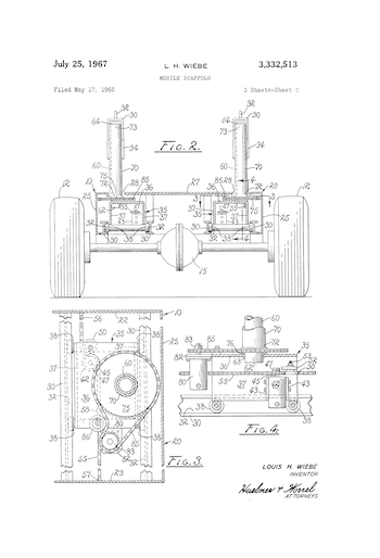 US Patent US3332513A