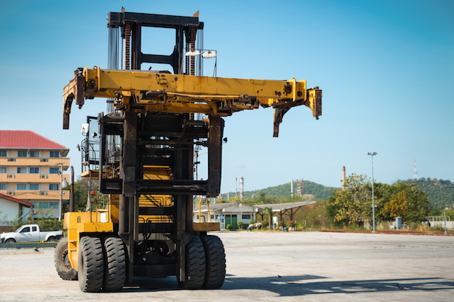 How to Choose a Forklift and Available Attachments