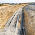 Underground Infrastructure: Humanity's Subterranean Footprints