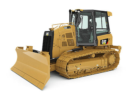 Cat D5K2 Tier 4 Stage IV