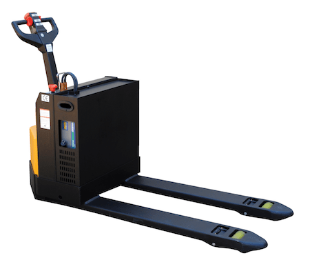Vestil Fully Powered Electric Pallet Truck