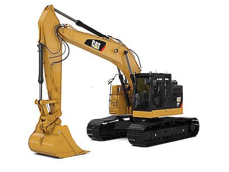 Cat 335F L