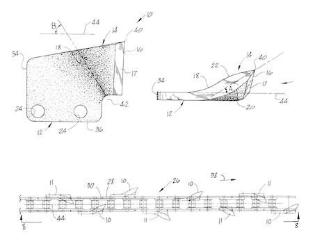 US06854201 Patent