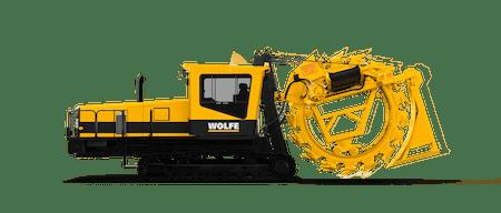 Wolfe 7000