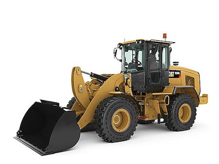 CAT 926M