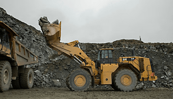 Wheel Loader Rental | BigRentz