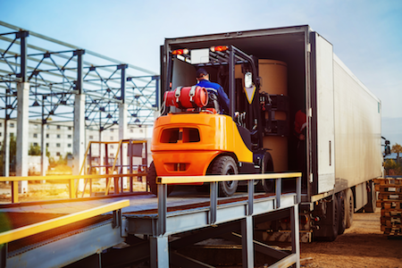Logistics and Transportation Industry Solutions