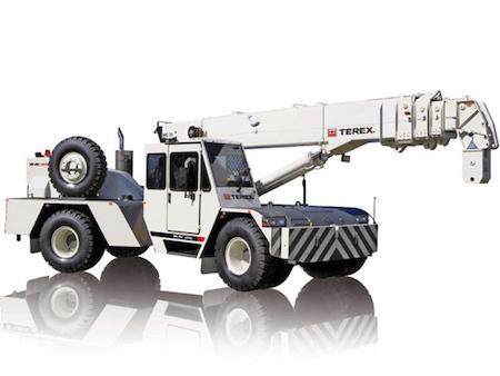 Terex MAC 25-4