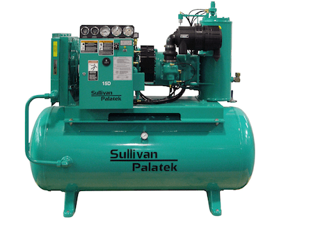 Palatek Compressor