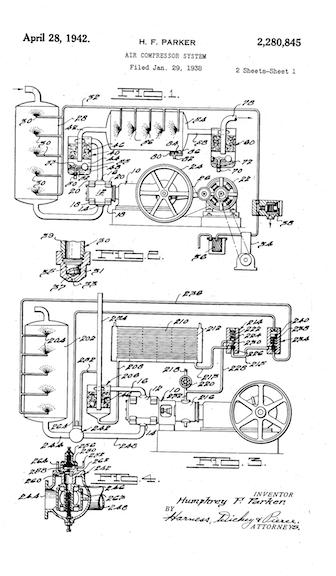 U.S. Patent US2280845A
