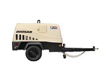 Doosan C185WDZ T4F