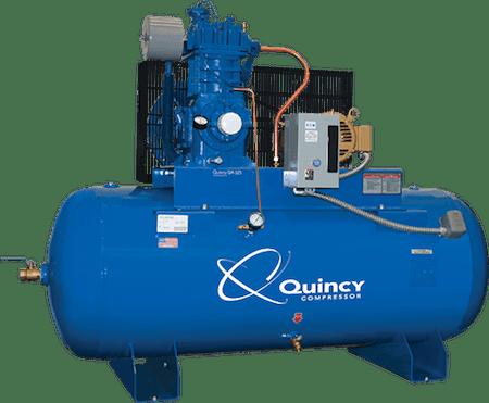 Quincy QR25