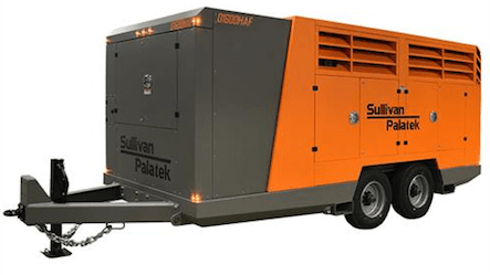 Sullivan Palatek D1800PCA4 Air Compressor