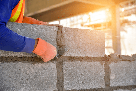 Concrete, Masonry, and Demolition Industry Solutions
