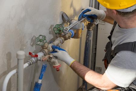 Plumbing Industry