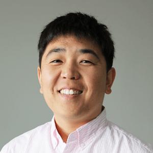 Image of Eric Zhang