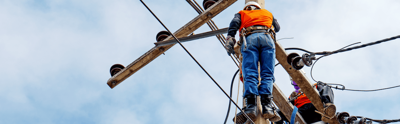 Utilities and Energy Services Industry