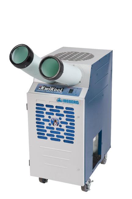 Kwikool Spot Cooler
