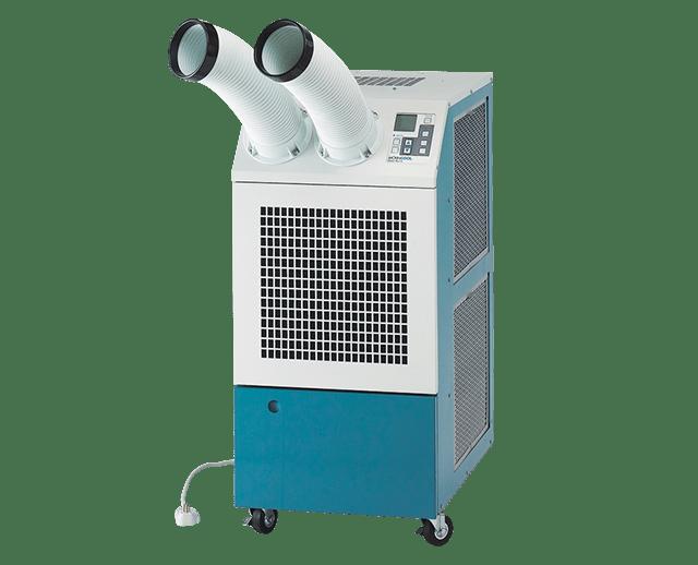 1.2 Ton, Spot Cooler