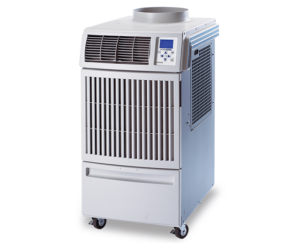1 Ton, Heat Pump Spot Cooler
