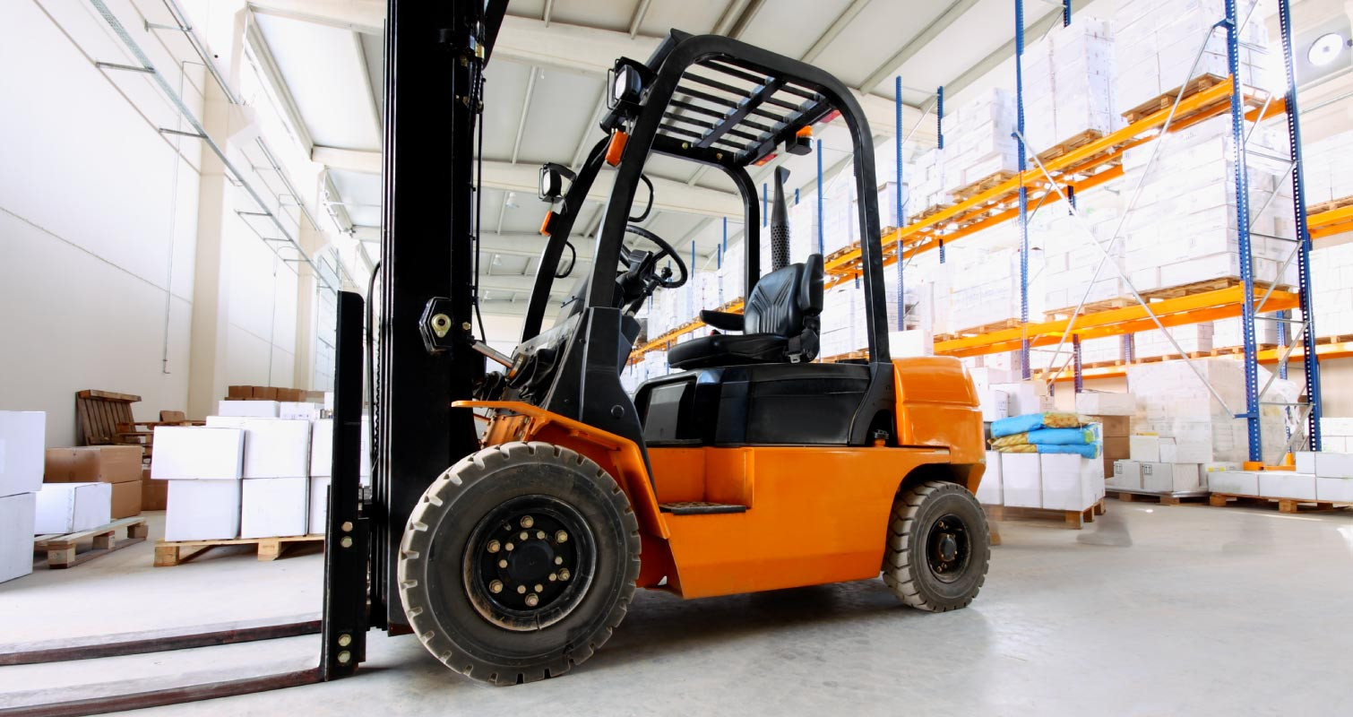 10 Different Forklift Types And Their Uses Bigrentz