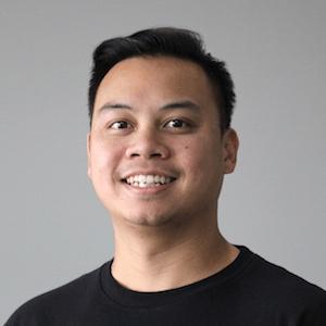Image of Francis Nguyen