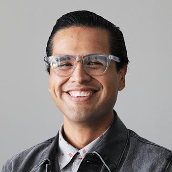 Image of David Covarrubias
