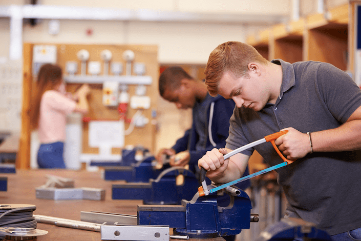 Why America Needs Apprenticeship Programs to Fill Skills Gap