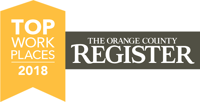 BigRentz Recognized as a 2018 Top Workplace in Orange County
