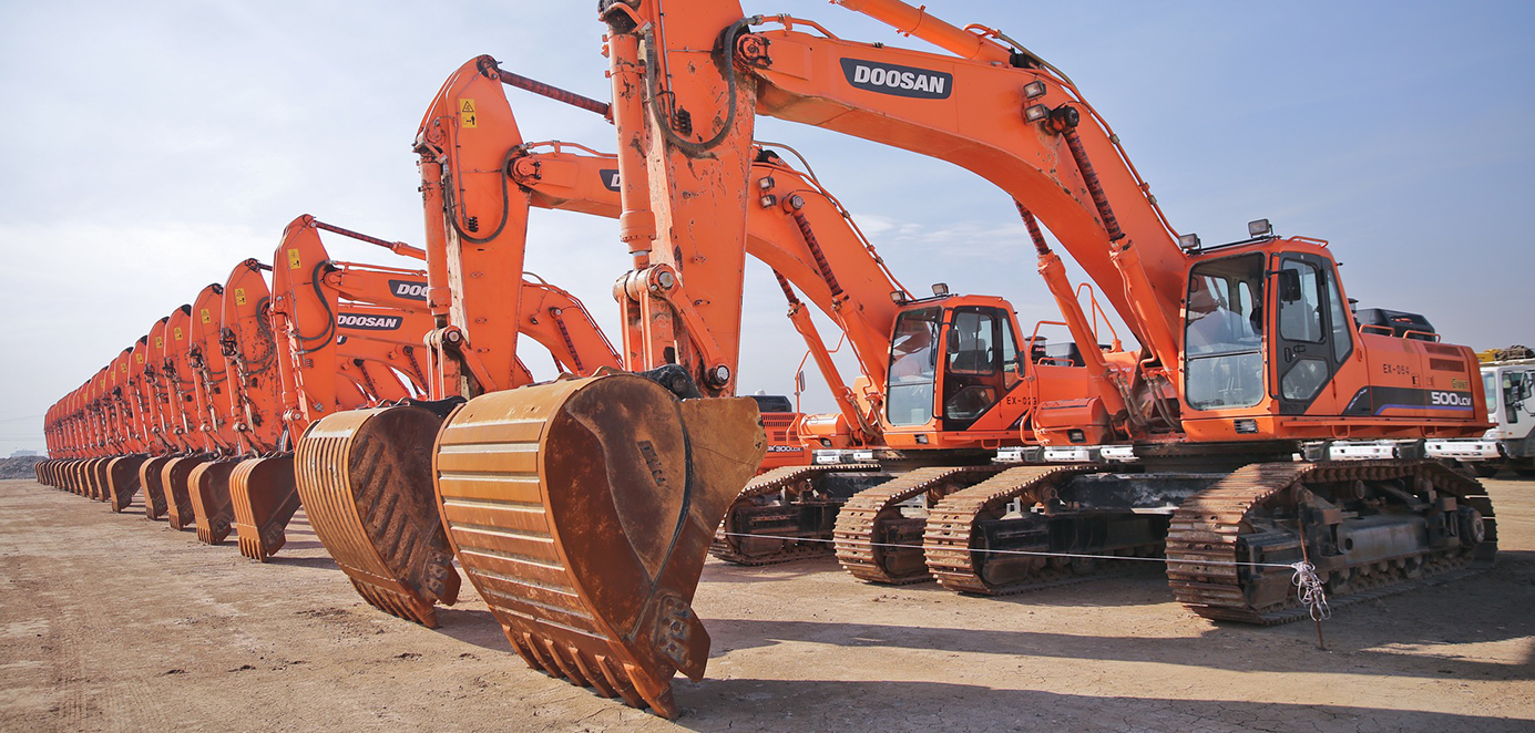 6 Different Excavator Types & Their Uses on the Construction Site