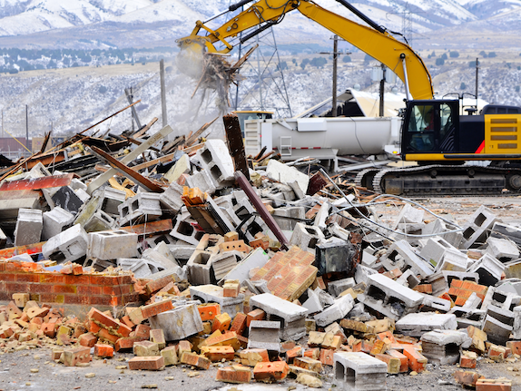 Natural Disaster Recovery Plan and Preparation