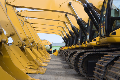 Excavator Sizes: Choosing the Right One for Your Project
