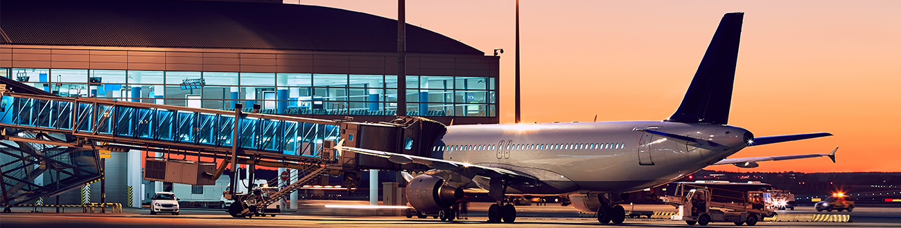 Aviation and Aerospace Industry Clients