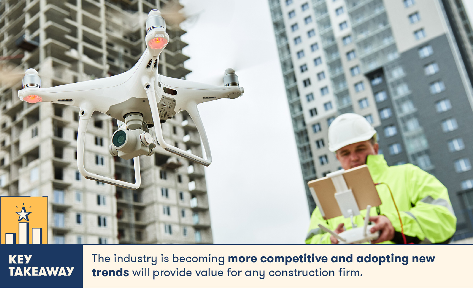 construction industry is becoming more competitive