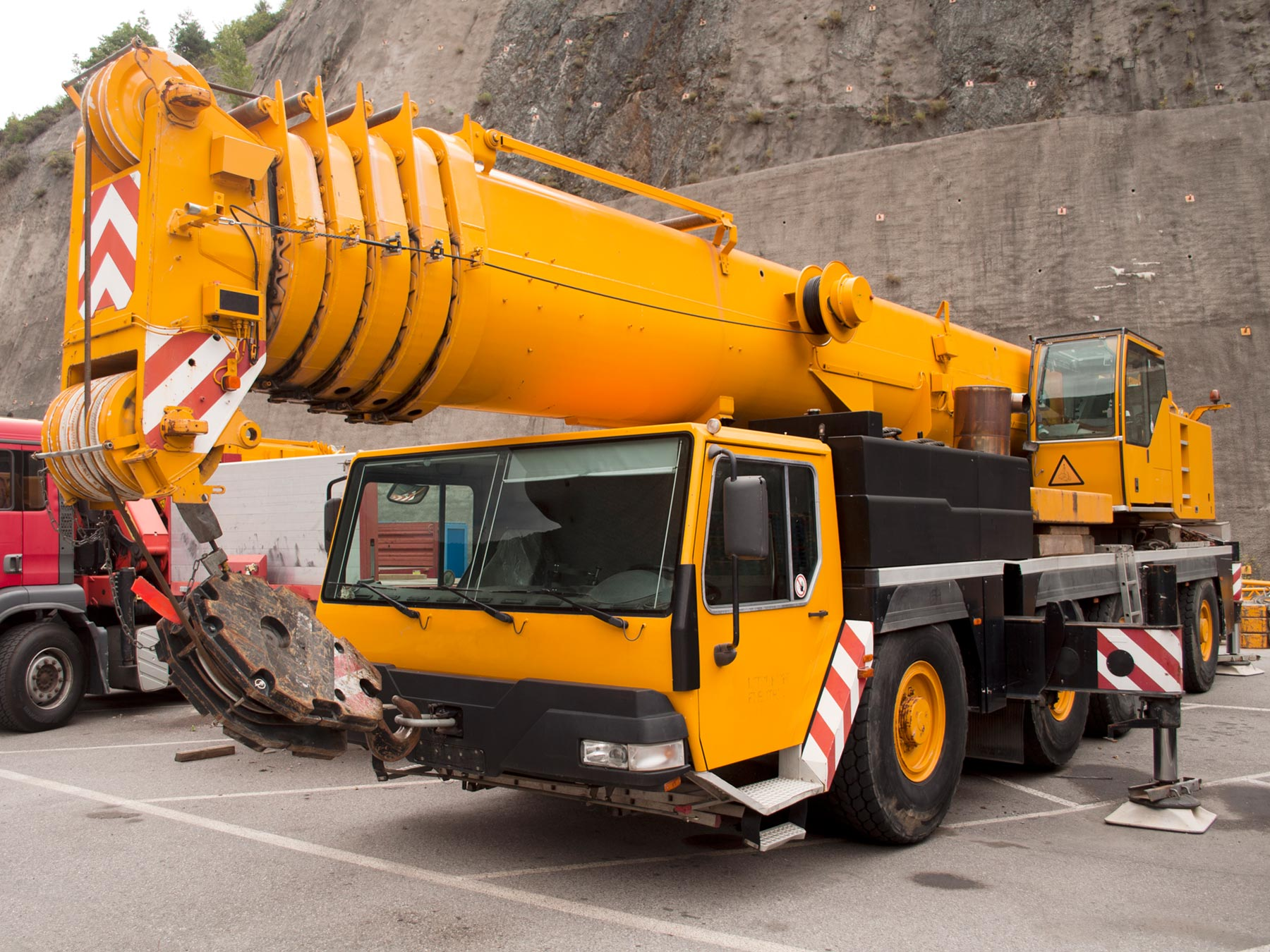 How Much It Costs To Rent a Crane