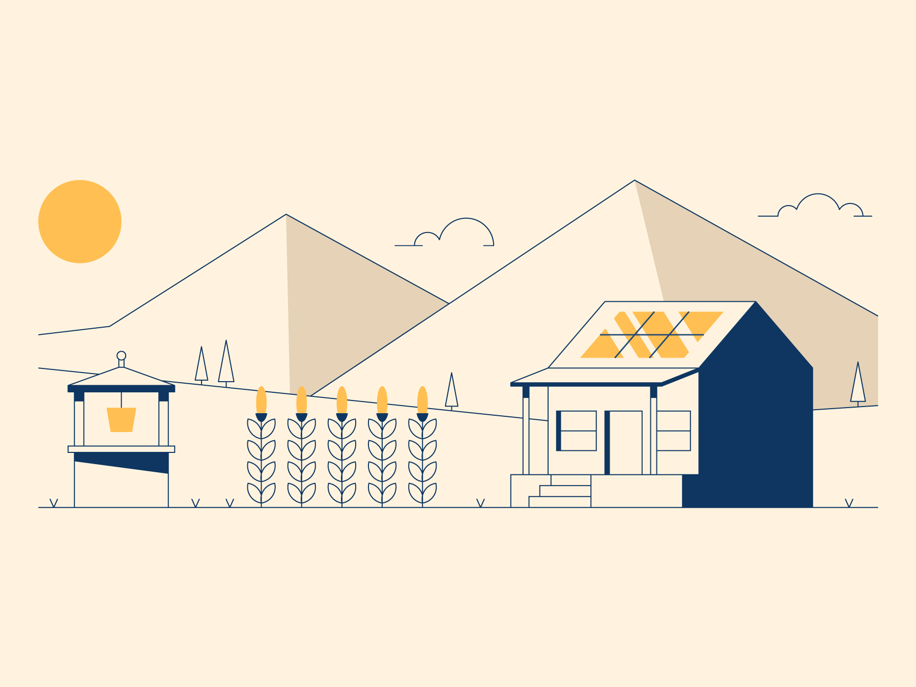 How to Build a Life Off the Grid in 2020