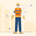 6 Innovative Construction Wearables Reshaping Safety
