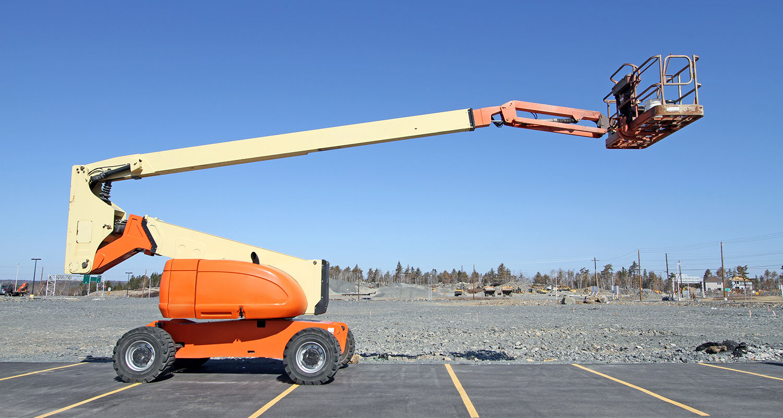 26 Heavy Construction Equipment Names | BigRentz