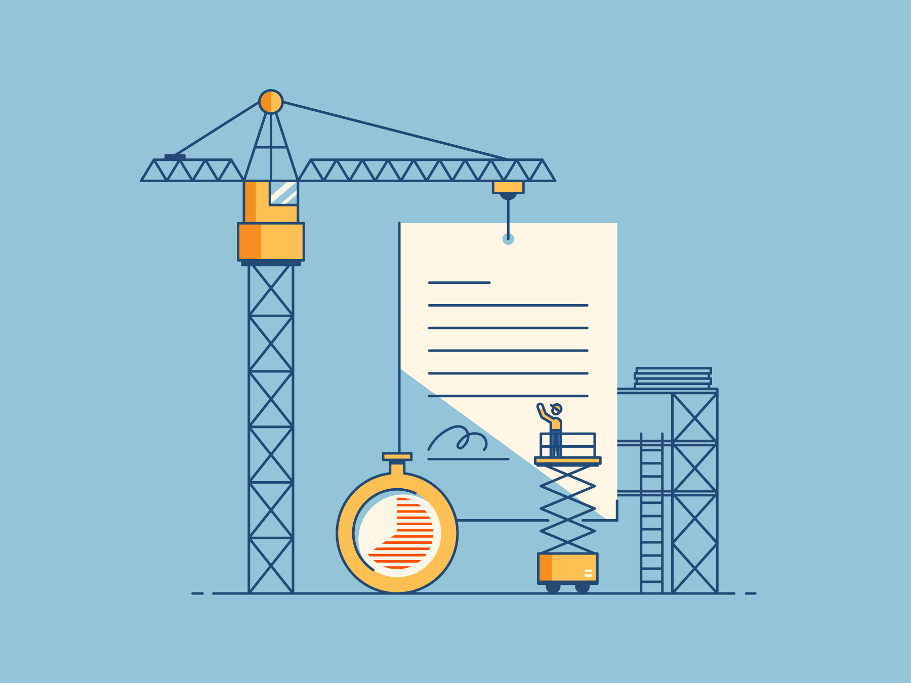 4 Types of Construction Contracts You Should Know