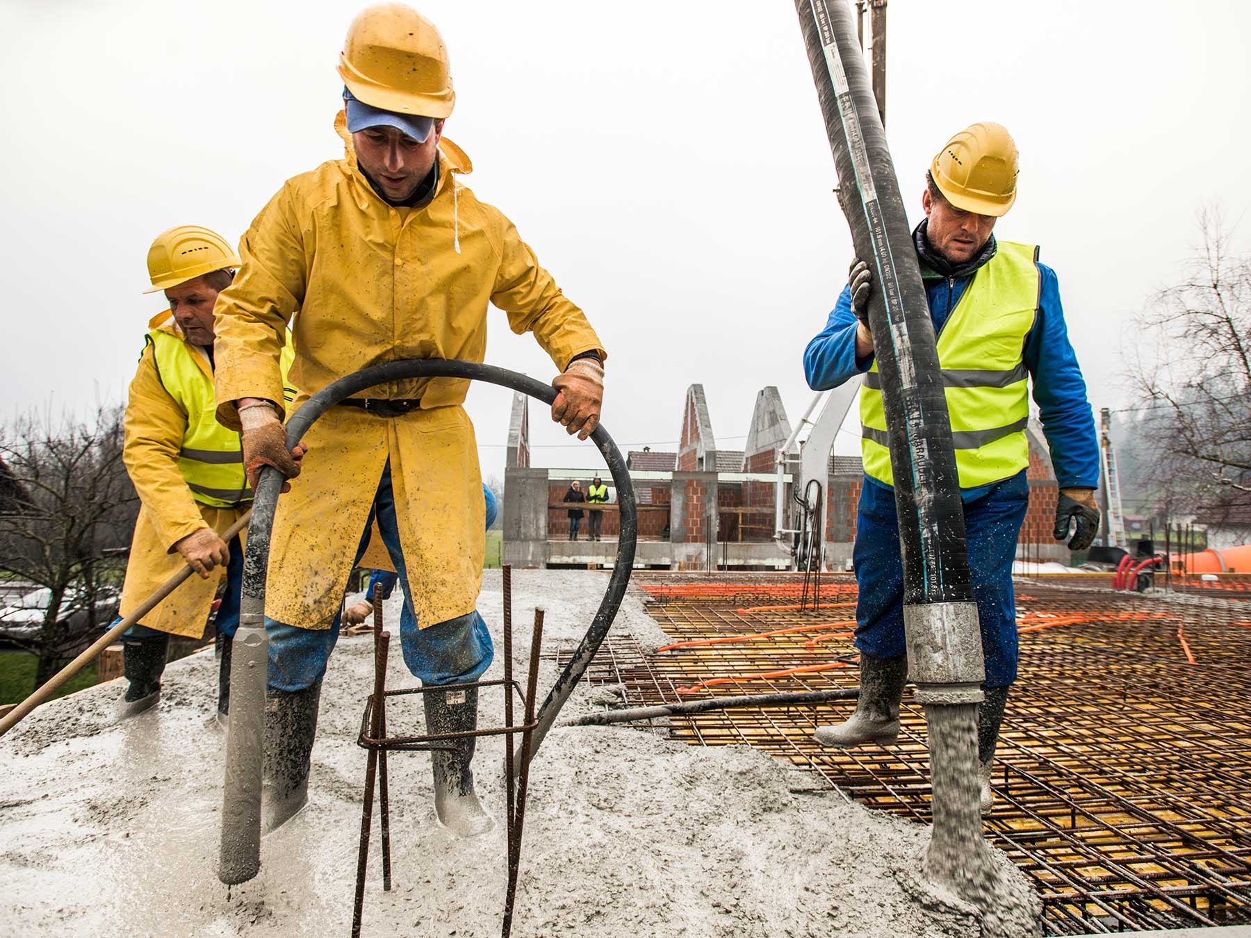 14 Construction Skills You Need to Land a Job