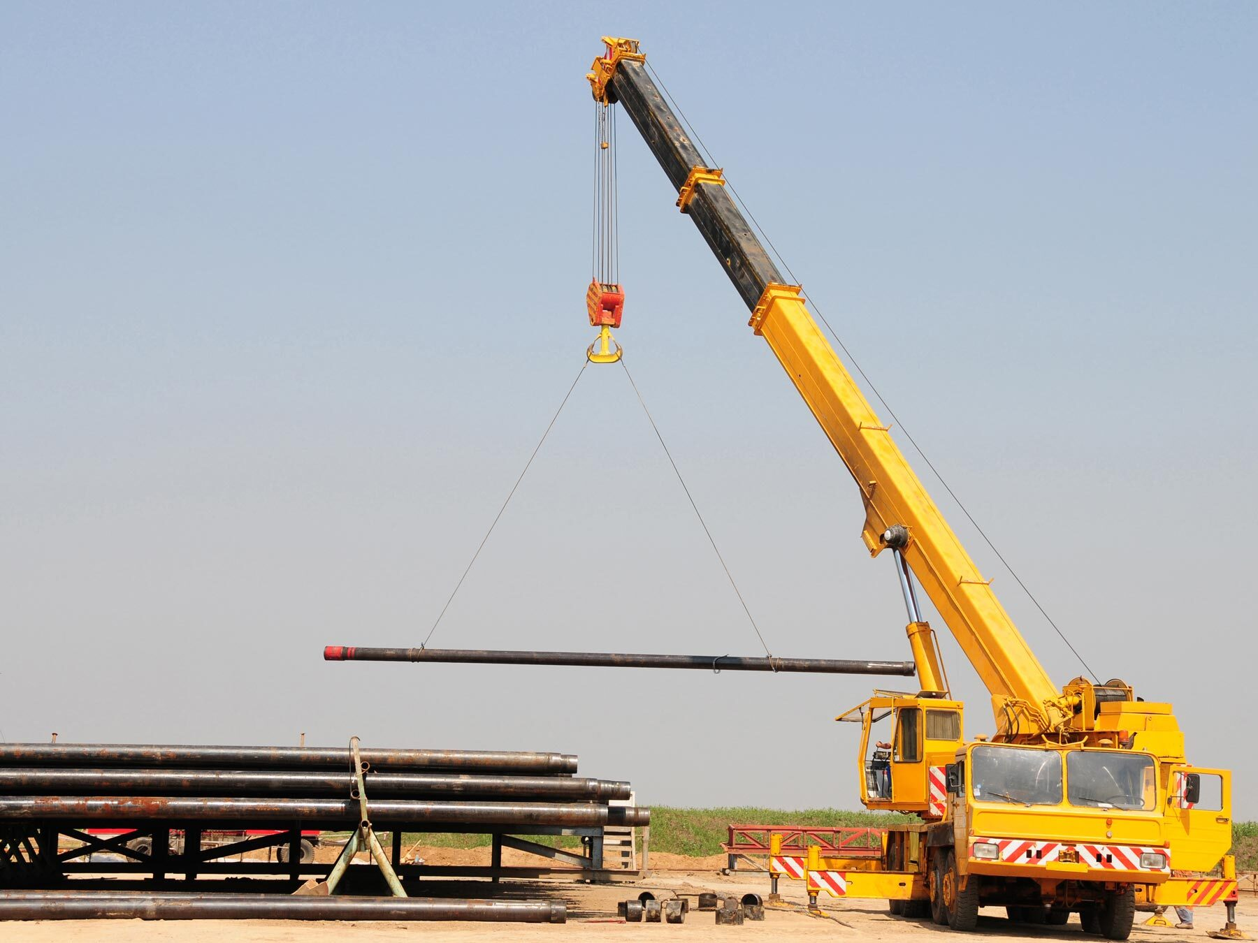 11 Crane Safety Tips to Prevent Accidents