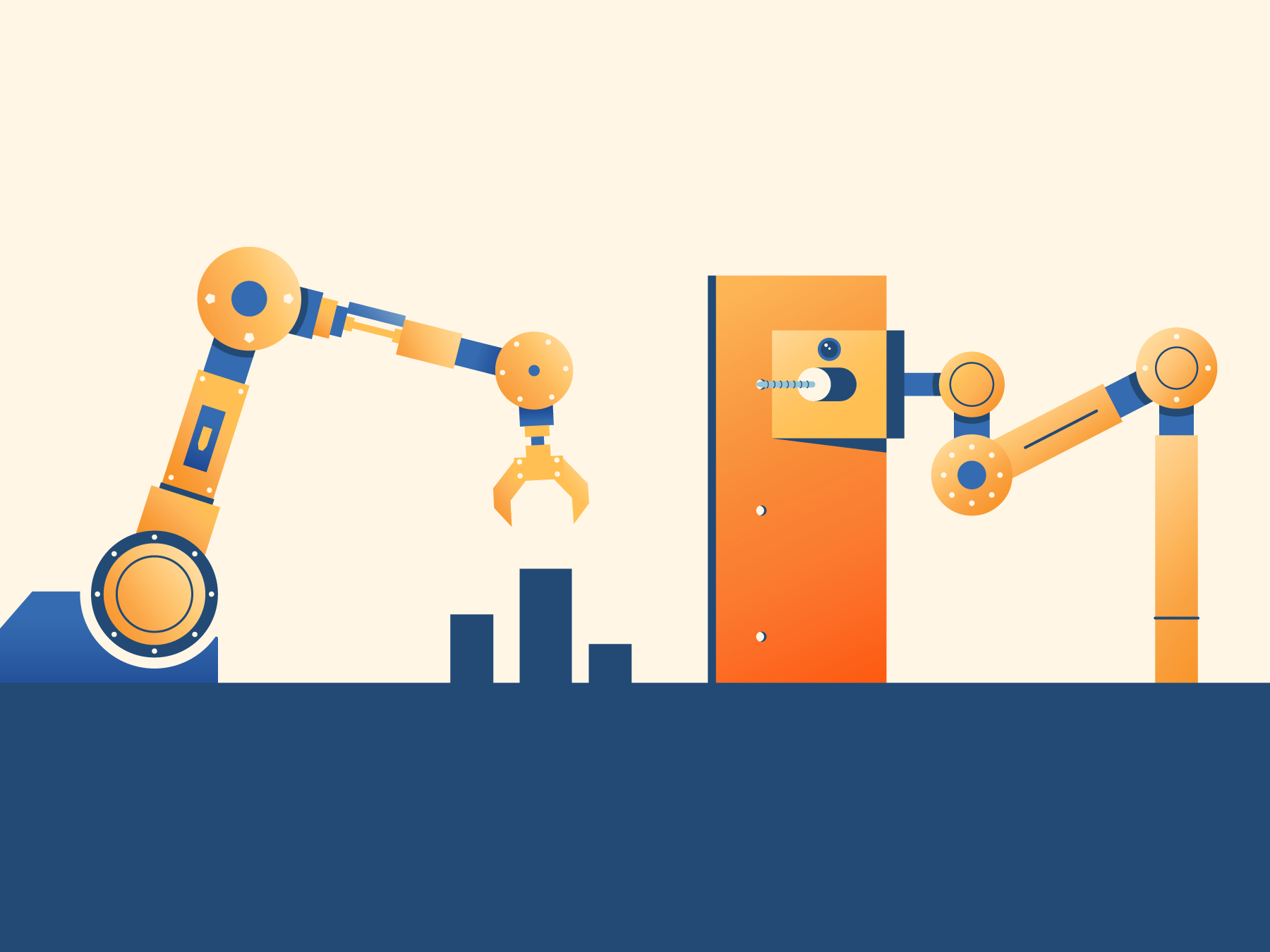 How Construction Robots Will Change The Industry in 2020