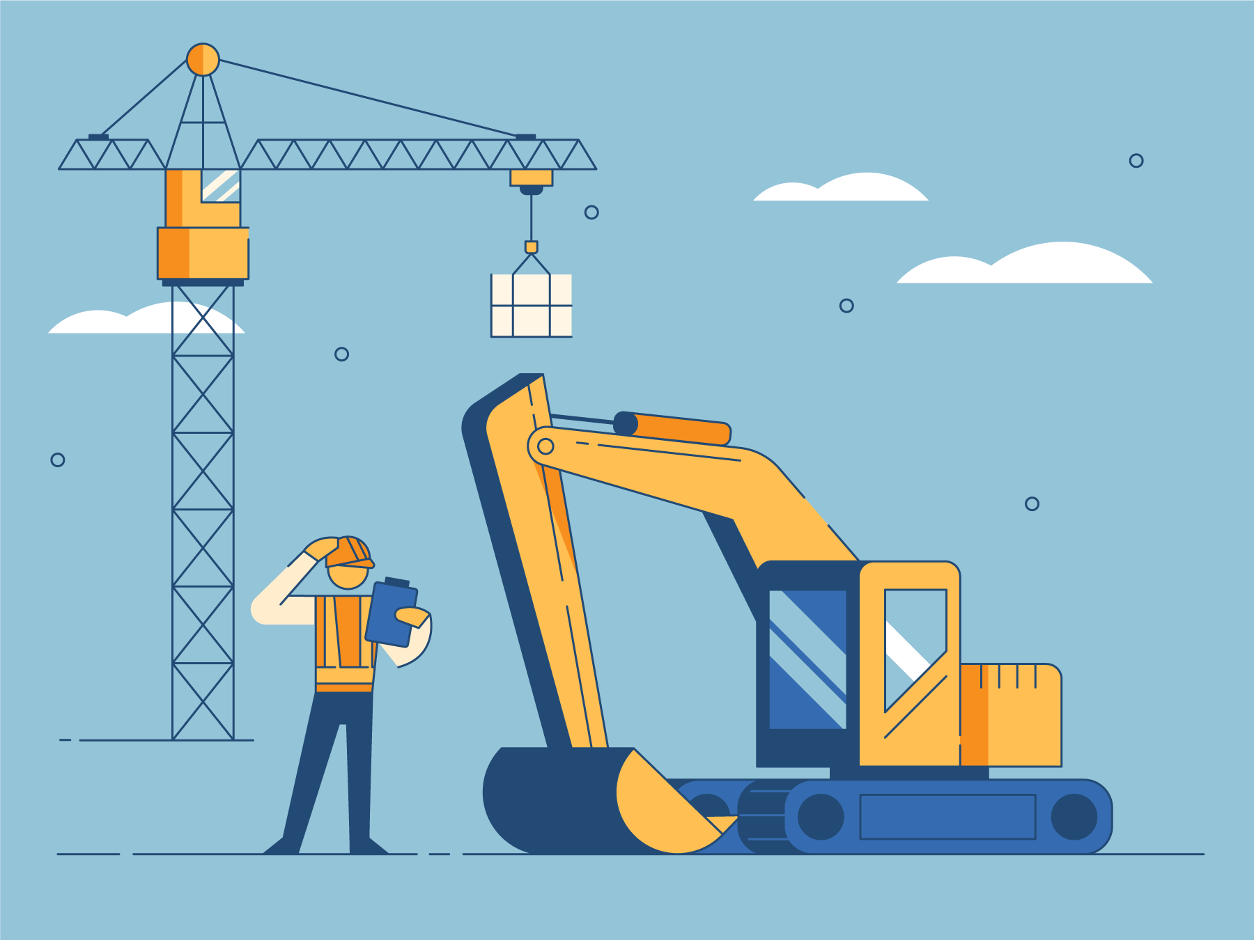 How to Start a Construction Company in 5 Steps