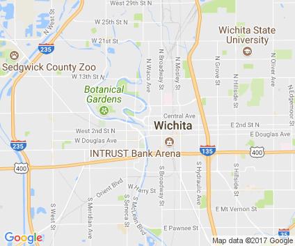 Rental Locations Near Wichita Ks