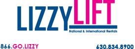 Lizzy Lift Logo