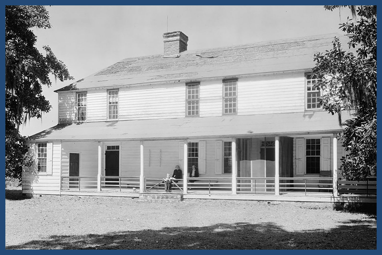 Middleburg Plantation in South Carolina