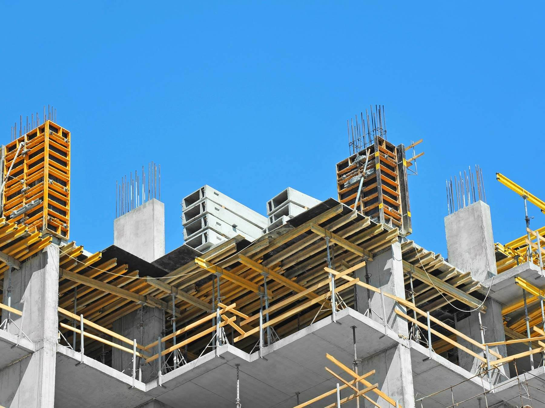 5 Building Construction Types: Fire Resistance Ratings