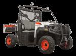 2 Seat 4WD Utility Vehicle