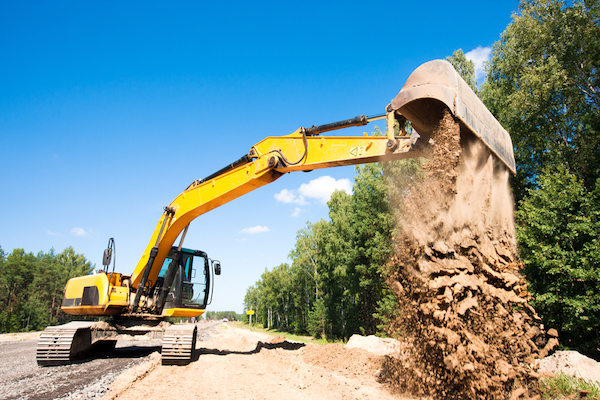 Image of Top 5 Manufacturers of Excavator Attachments: Get The Job D-O-N-E