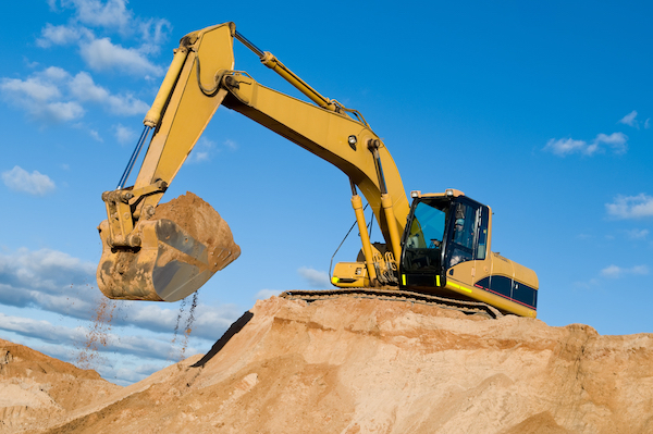 The Top 5 Heavy Equipment Manufacturers in the World